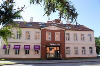 FAIRHOTEL Brno