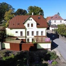 Penzion Pokorný - Jablonec nad Nisou