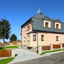 Penzion Bohemia Horní Blatná