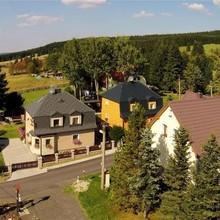 Penzion Bohemia Horní Blatná 1114741932