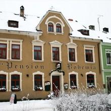 Penzion Bohemia Horní Blatná 1123928540