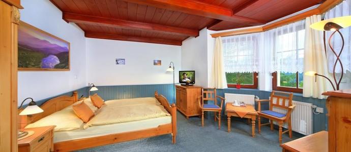 Pension SILVA Špindlerův Mlýn 1114687604