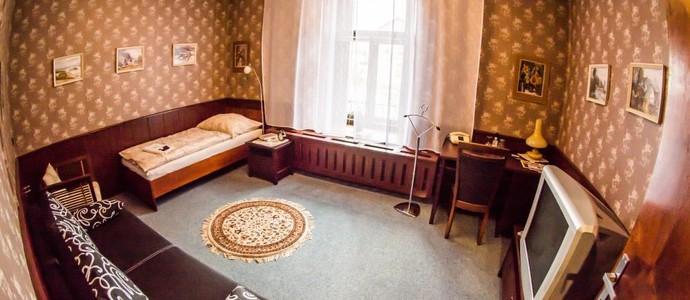 Panský dům Hotel Žamberk 1148400947