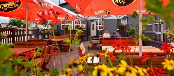 Penzion na Janové Ostrava 35074970