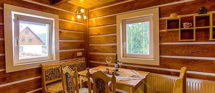 Apartmány Silver Rokytnice nad Jizerou 1133558823