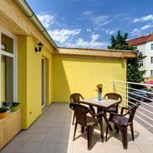 Apartment House Zizkov Praha