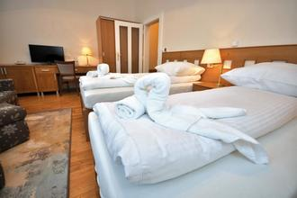 Hotel Pod Zeleným dubem Bohumín