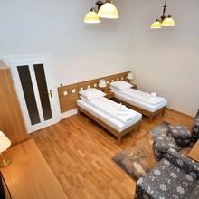 Hotel Pod Zeleným dubem Bohumín 1122781082