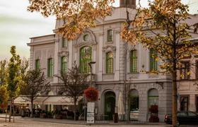Hotel Pod Zeleným dubem