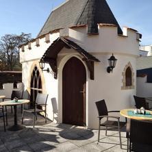 Hrádeček restaurace a penzion Praha 37887348