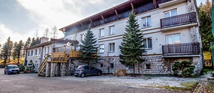 Horský hotel Kľak Kľačno