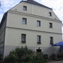 Penzion Pegas Děpoltovice