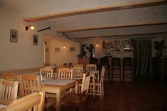 Penzion na Faře Nové Hamry 46089794