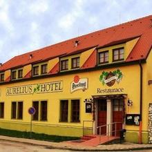 Hotel Aurelius Mikulov