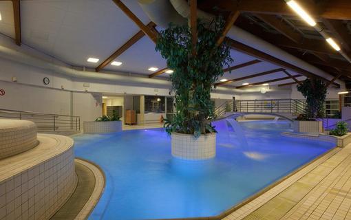 Lázeňský hotel Terra 1156738935