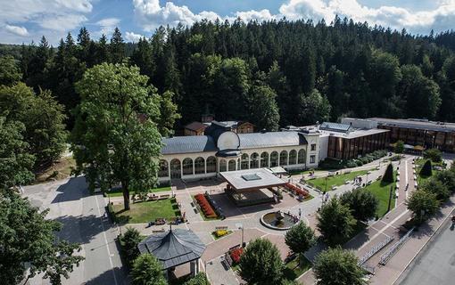 Lázeňský hotel Terra 1156738965
