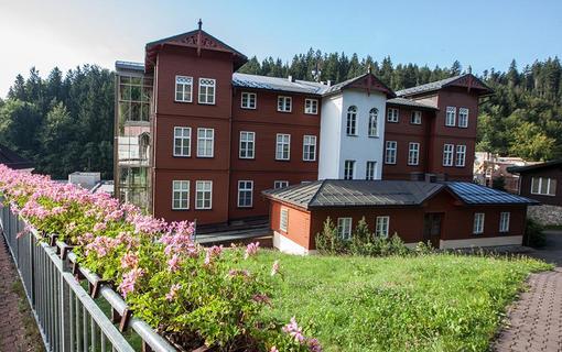 Lázeňský hotel Terra 1156738957