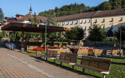 Lázeňský hotel Terra 1156738973