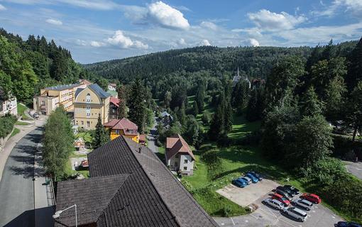 Lázeňský hotel Terra 1156738967