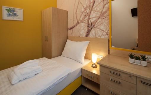 Silvestrovský pobyt se státním příspěvkem 6+1 noc zdarma-Lázeňský hotel Terra 1153852591