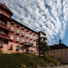 Lázeňský hotel Terra Janské Lázně
