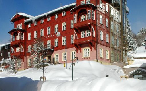 Lázeňský hotel Terra 1156738955