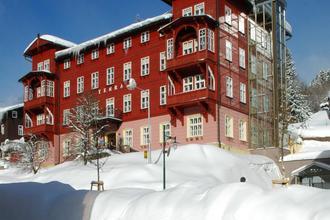 Lázeňský hotel Terra-Janské Lázně-pobyt-Vánoční pobyt 2018 v hotelu Terra, 5 nocí