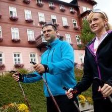 Lázeňský hotel Terra-Janské Lázně-pobyt-Do Krkonoš v každém věku