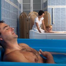 Lázeňský hotel Terra-Janské Lázně-pobyt-Relax pro muže 2019
