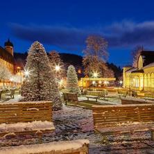 Lázeňský hotel Terra-Janské Lázně-pobyt-Vánoční pobyt 2018 v hotelu Terra, 3 noci