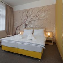 Lázeňský hotel Terra-Janské Lázně-pobyt-Víkendový relaxační pobyt