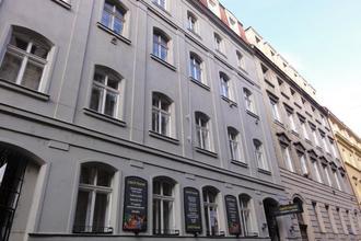 Apartmány Navrátilova Praha
