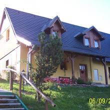 Apartmány Pony Ludvíkov