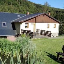 Apartmány Pony Ludvíkov 1133561241