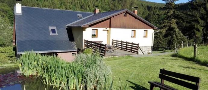 Apartmány Pony Ludvíkov 1138125647
