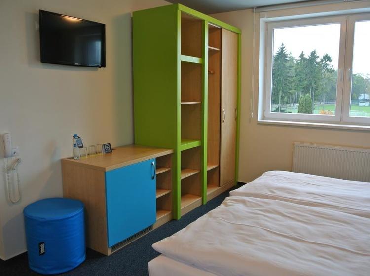 Sport Hotel Sletiště 1133562089 2