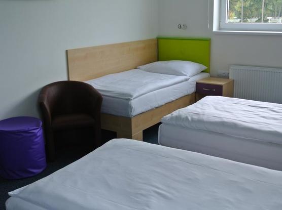Sport Hotel Sletiště 1133562091
