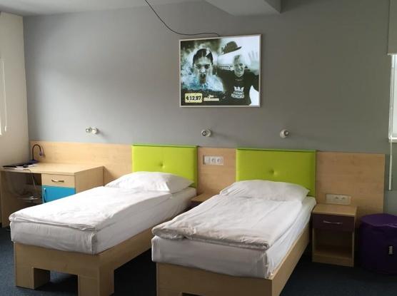 Sport Hotel Sletiště 1133562077