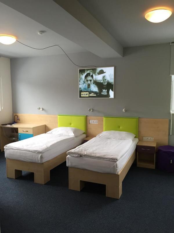 Sport Hotel Sletiště 3