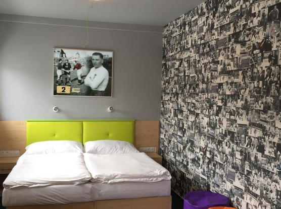Sport Hotel Sletiště 1133562085