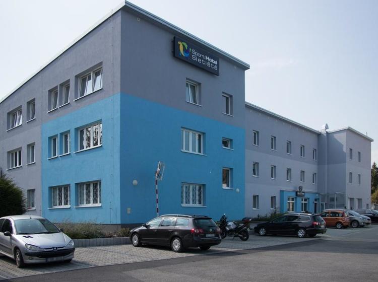 Sport Hotel Sletiště 2