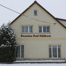 Penzion Pod Hájkem Horní Branná