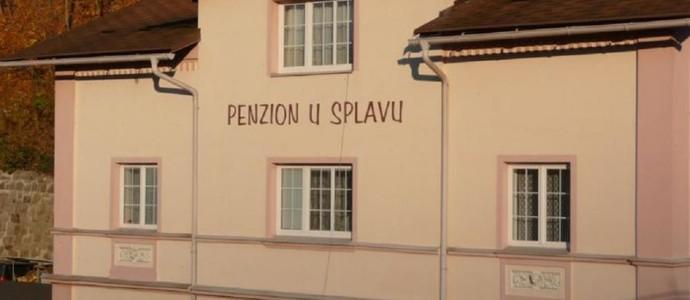Penzion U splavu Loket 1143259539