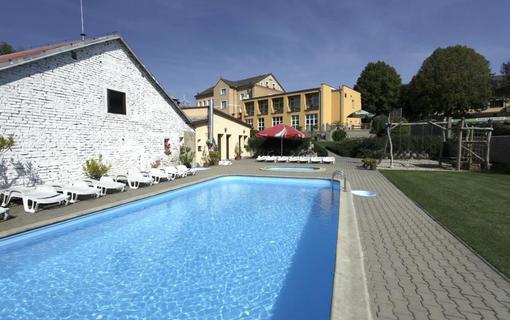 Hotel Karel IV 1154983685