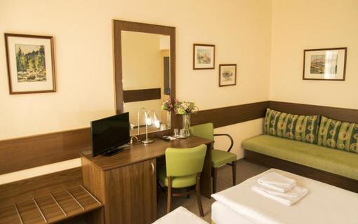 Hotel Karel IV 1154983645