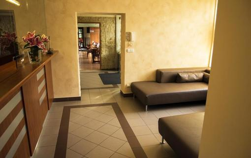 Hotel Karel IV 1154983671