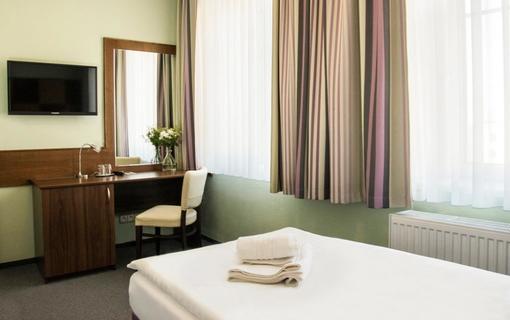 Hotel Karel IV 1154983659