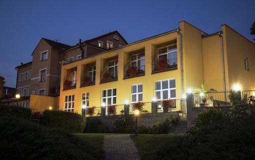 Hotel Karel IV 1154983687