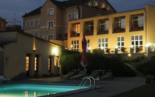 Dobrodružný víkend v Českém ráji-Hotel Karel IV 1157106263