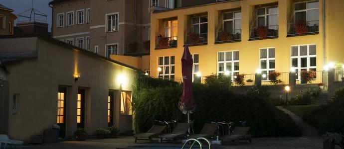 Hotel Karel IV Turnov
